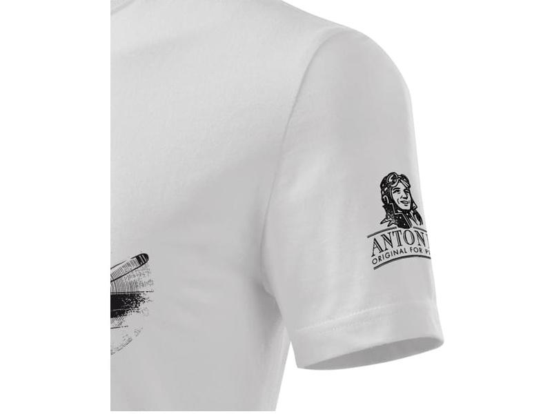 Antonio pánské tričko Douglas DC-3 S