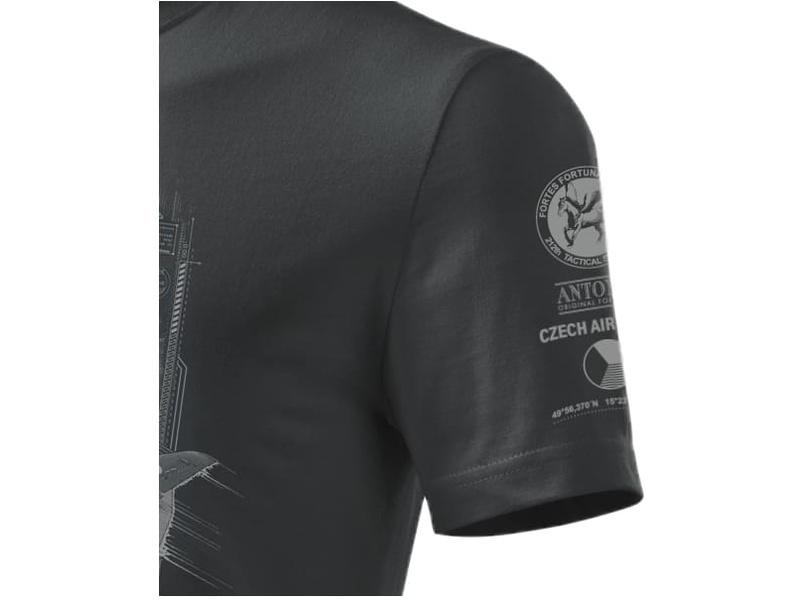 Antonio pánské tričko L-159 Alca XL