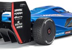 Arrma Limitless Speed Bash 1:7 4WD ARR