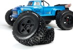RC model auta Arrma Notorious 6S BLX 1:8: Kola