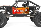 Axial Capra 1.9 4WD 1:10 Unlimited Trail Buggy RTR