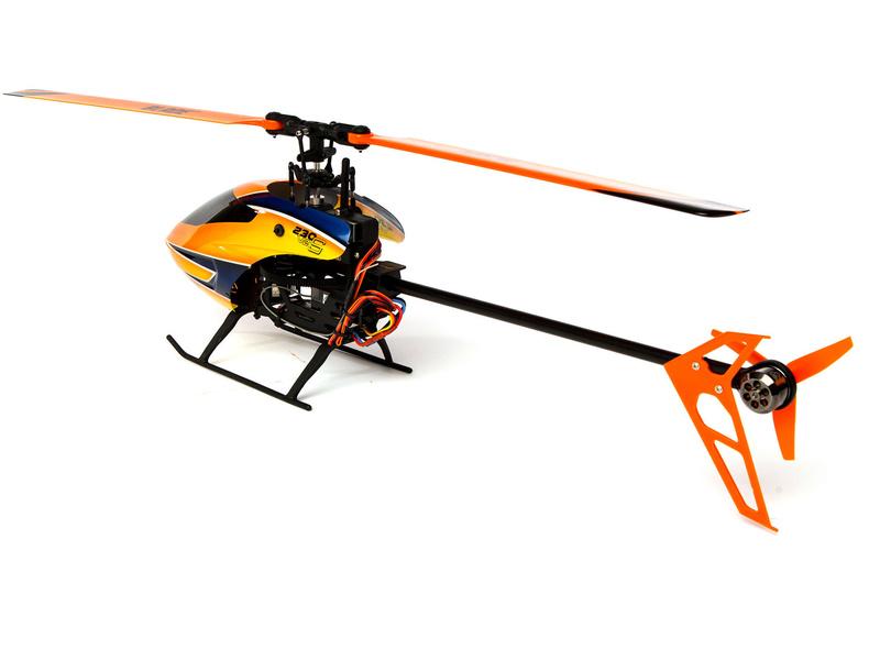 Blade 230 S Smart BNF Basic