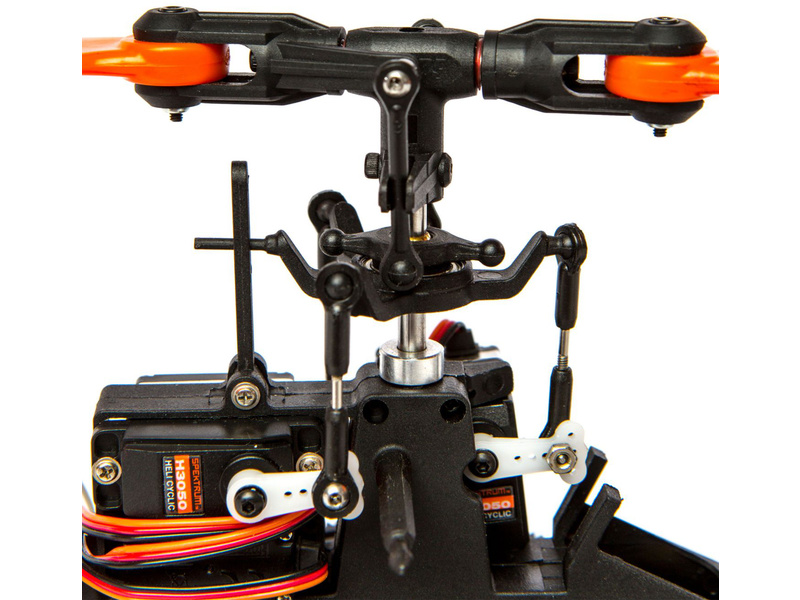 Blade 230 S V2 SAFE RTF, Spektrum DXe