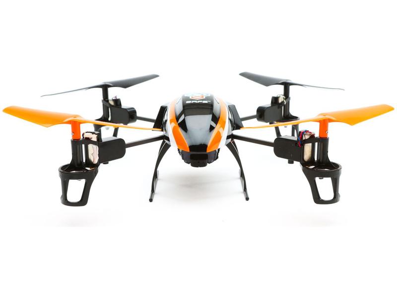 Kvadrokoptéra Blade 180 QX HD Bind & Fly