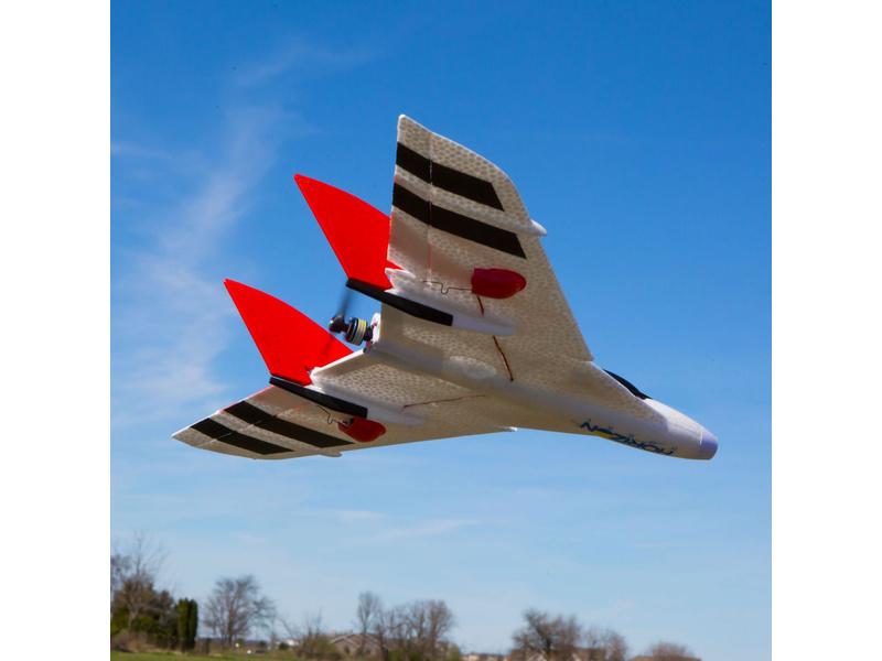 Micro F-27 FPV BNF Basic
