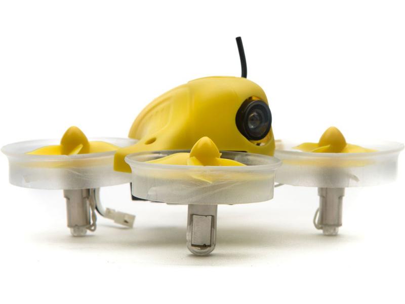 Blade Inductrix FPV RTF R/C Drone (Mode 1)