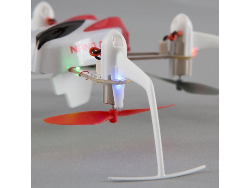 Kvadrokoptéra Blade Nano QX 3D RTF Mód 1