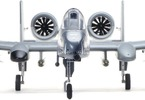 E-flite A-10 Thunderbolt II 1.1m SAFE Select BNF Basic