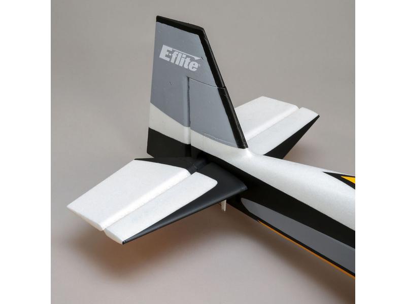 E-flite Extra 300 1.3m SAFE Select BNF Basic