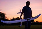 E-flite Night Radian 2.0m PNP