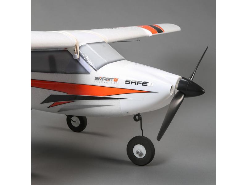 E-flite Apprentice STS 15e 1.5m SAFE BNF Basic