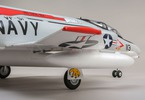 E-flite F-4 Phantom II 0.9m SAFE Select BNF Basic