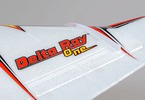 Delta Ray One 0,5m SAFE BNF: Detail