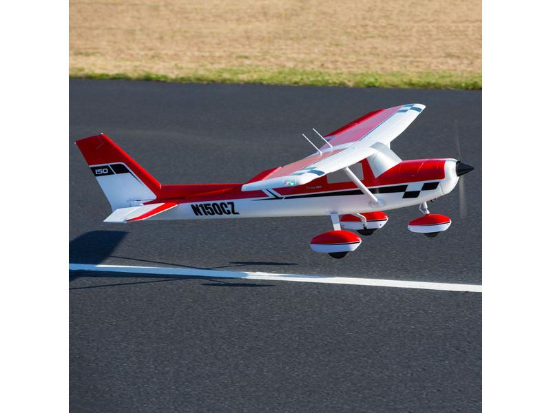Cessna 150 Carbon-Z 2.1m SAFE Select BNF Basic
