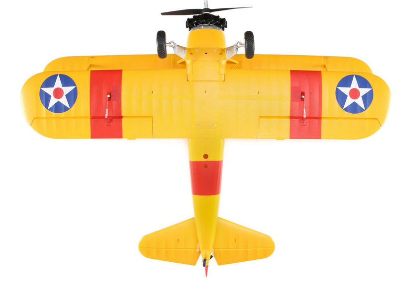 PT-17 1.1m SAFE Select BNF Basic