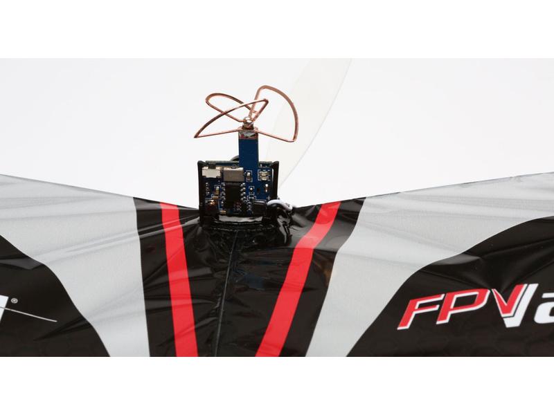 FPV Vapor 0.4m BNF Basic bez headsetu