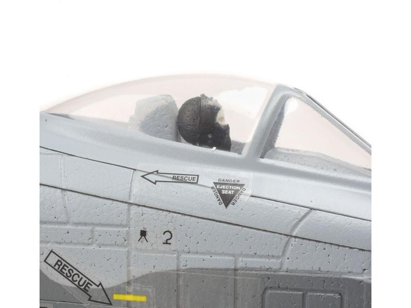 A-10 BL BNF Basic