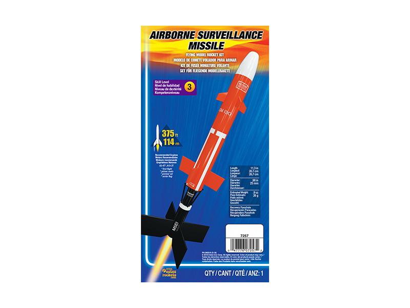 Estes Airborne Survelliance Kit