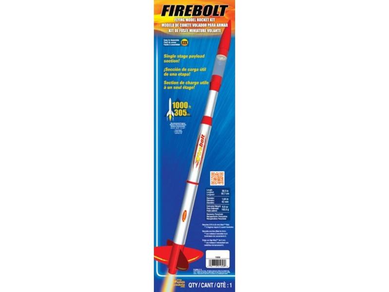 Estes Firebolt E2X