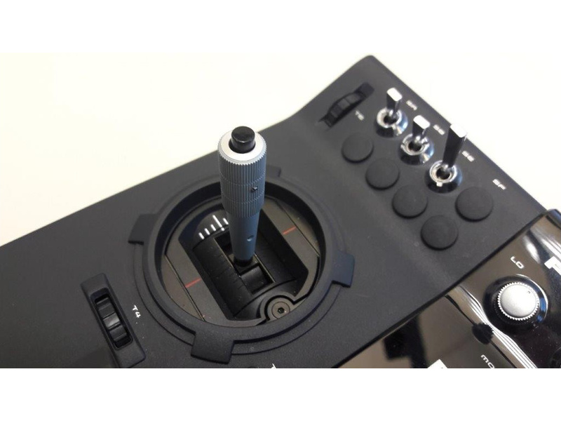 Futaba páka kniplu s tlačítkem (FX-36)