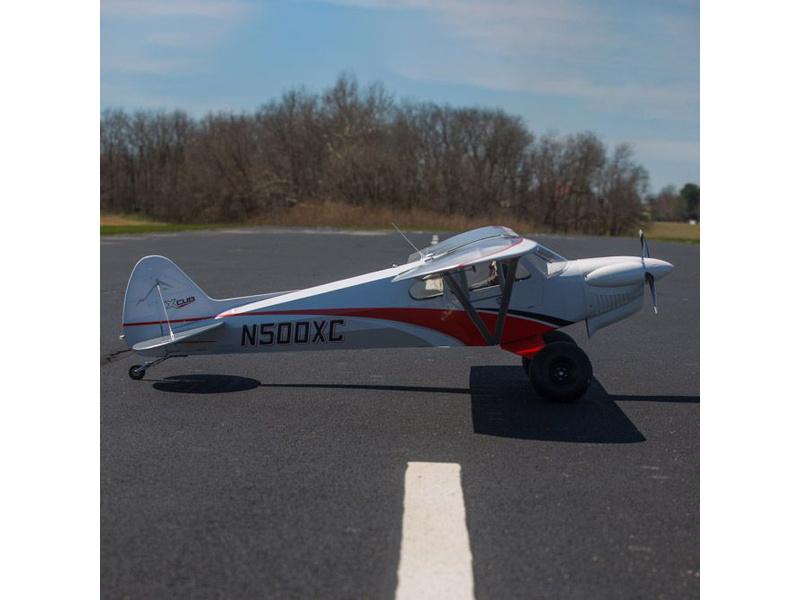 Hangar 9 XCub 2.94m 60cc ARF