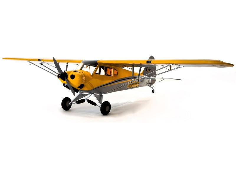 Carbon Cub 15cc 2.3m ARF