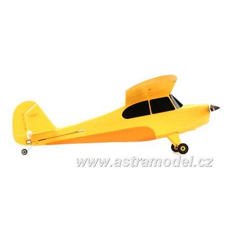 Mini Aeronca Champ Electric RTF Mode 1 (HBZ4900IM1) | Astra