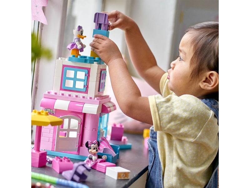 Lego Duplo Butik Minnie Mouse Lego10844 Astra