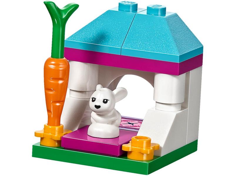 4e927953e LEGO Friends - Stephanie a její dům (LEGO41314) | Astra