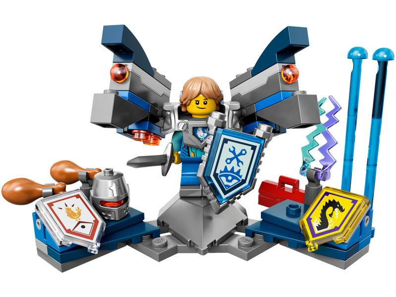 Лего нексо рыцари картинки щитовидной