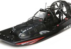 "Aerotrooper 25"" Brushless Air Boat RTR: Pohled"