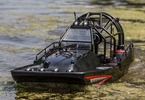 "Aerotrooper 25"" Brushless Air Boat RTR: Akce"