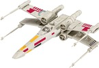 Revell EasyClick SW - X-Wing Fighter (1:112)