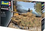 Revell PzKpfw IV Ausf. H (1:35)