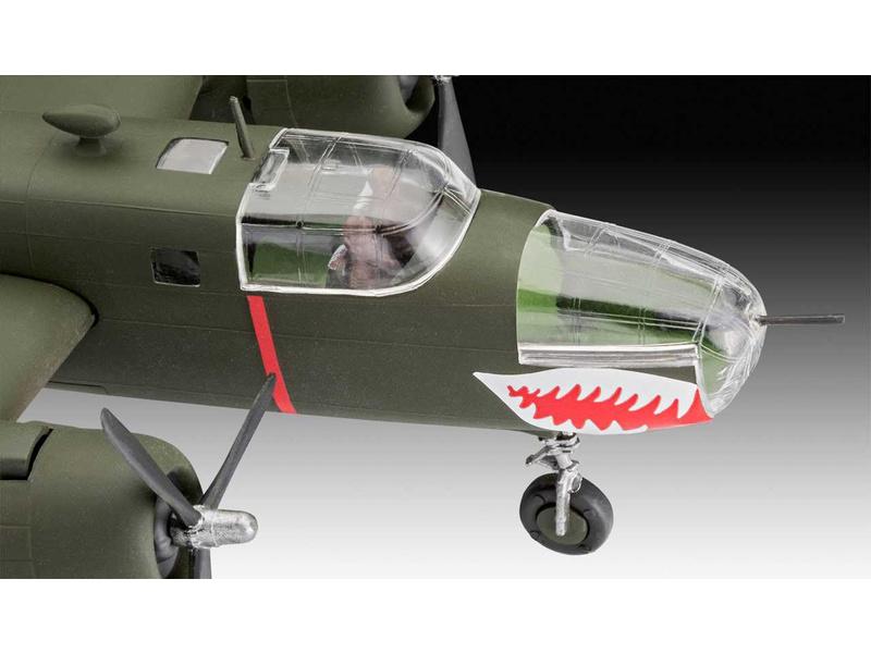 1:72 North American B-25 Mitchell