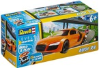 Revell Build and Play - Audi R8 1:25