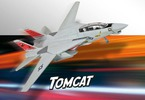 Revell Build and Play - Grumman F-14A Tomcat (1:100)