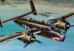 Revell EasyClick North American B-25 Mitchell (1:72) (set)