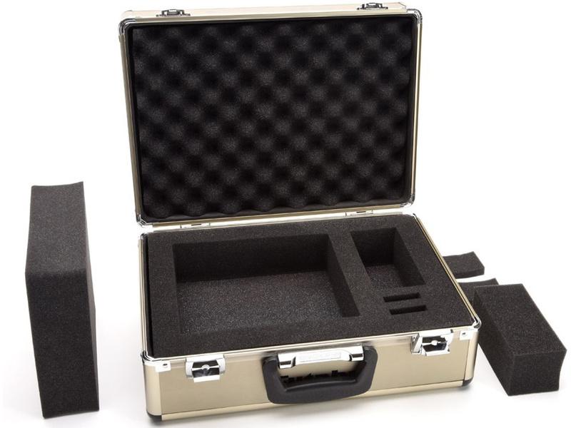 Futaba kufr Deluxe pro vysílače řady FX