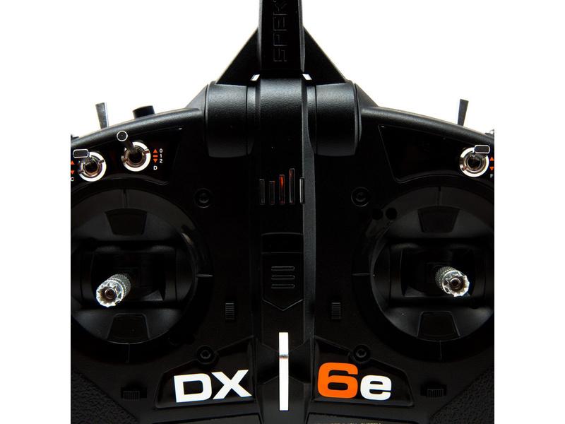 Spektrum DX6e DSMX, AR620