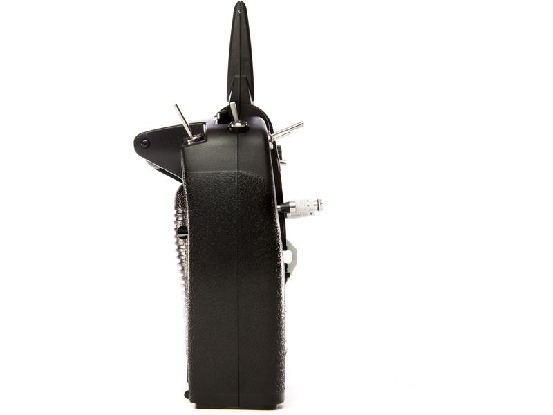 Spektrum DX8e DSMX pouze vysílač