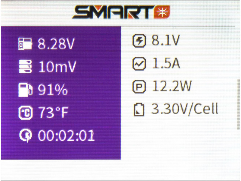 Spektrum Smart Tester XBC100