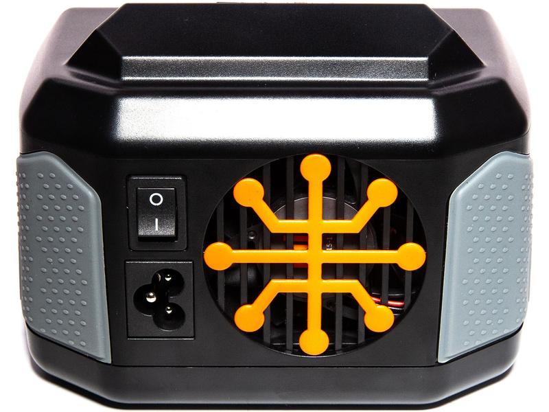 Spektrum Smart G2 nabíječ S2200 2× 200W AC