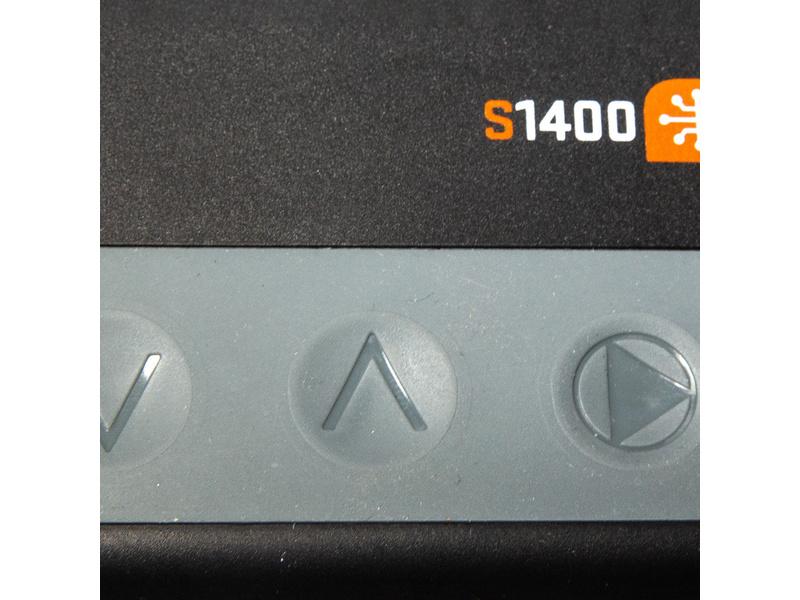 Spektrum Smart G2 nabíječ S1400 1x400W AC