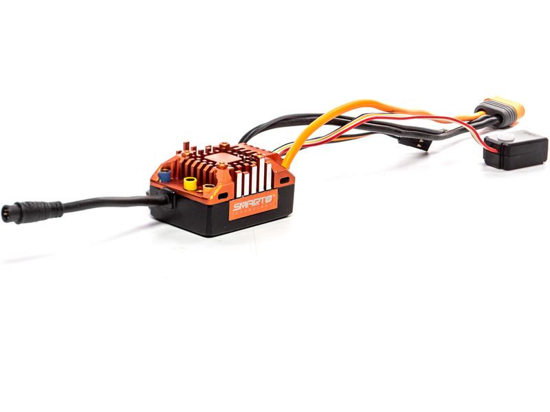 Spektrum Smart regulátor Firma 60A BL Crawler