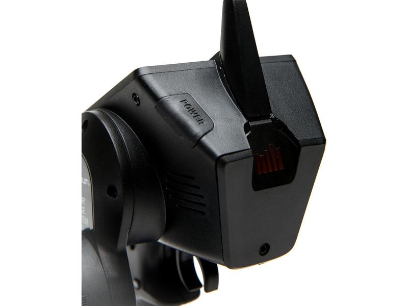 Spektrum DX5R DSMR, SR6000T