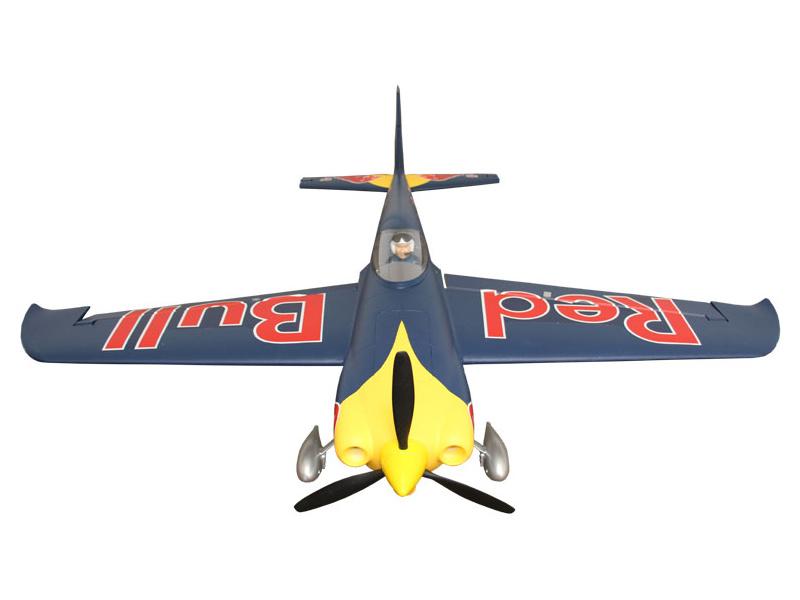 Red Bull Edge 540 PNP (HSF0314293) | Astra