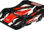 Corally SSX-8R Car Kit