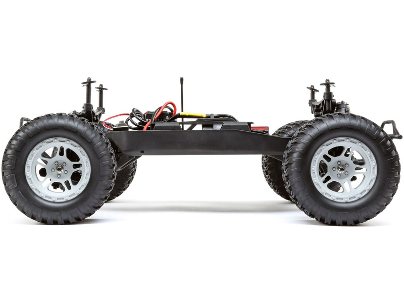 1:10 Losi Tenacity Monster Truck 4WD AVC (modrá)
