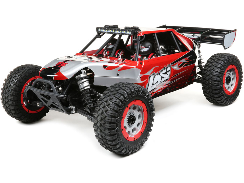 1:5 Losi Desert Buggy XL-E 2.0 4WD SMART RTR (Losi Racing)